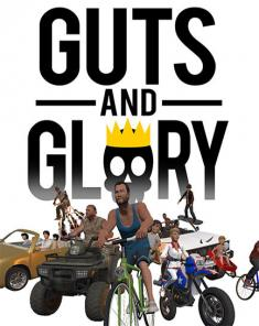 لعبة Guts and Glory ريباك Fitgirl