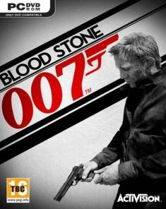 لعبة James Bond 007 Blood Stone ريبِاك فريق RG Mechanics