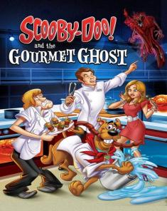 فيلم Scooby-Doo! and the Gourmet Ghost 2018 مترجم