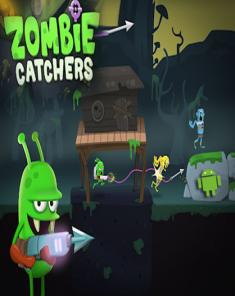 لعبة Zombie Catchers MOD للأندرويد