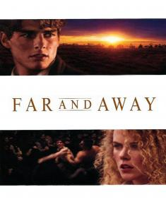 فيلم Far and Away 1992 مترجم