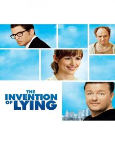 فيلم The Invention of Lying 2009 مترجم