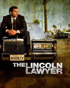 فيلم The Lincoln Lawyer 2011 مترجم