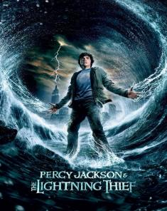 فيلم Percy Jackson & the Olympians The Lightning Thief 2010 مترجم