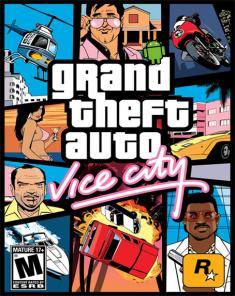 لعبة Grand Theft Auto Vice City MOD للأندرويد
