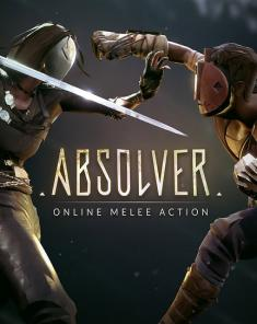 لعبة Absolver (Downfall) + 2 DLCs ريباك Fitgirl