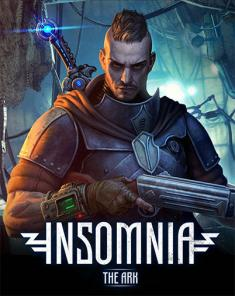 لعبة INSOMNIA The Ark  + Bonus ريباك Fitgirl