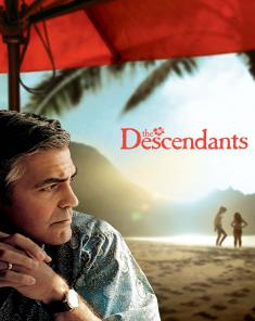 فيلم The Descendants 2011 مترجم