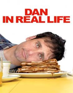 فيلم Dan in Real Life 2007 مترجم