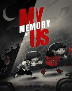 لعبة My Memory of Us ريباك Fitgirl