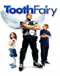 فيلم Tooth Fairy 2010 مترجم