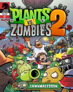 لعبة Plants vs Zombies 2 MOD للأندرويد