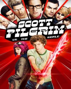 فيلم Scott Pilgrim vs. the World 2010 مترجم