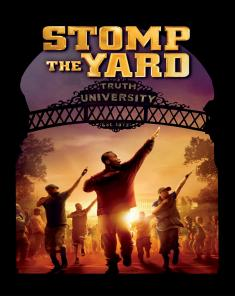 فيلم Stomp the Yard 2007 مترجم