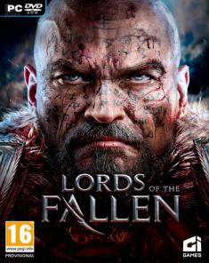 لعبة Lords of the Fallen + All DLCs ريباك Fitgirl
