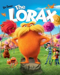 فيلم The Lorax 2012 مترجم