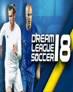 لعبة Dream League Soccer 2019 MOD‏ للأندرويد