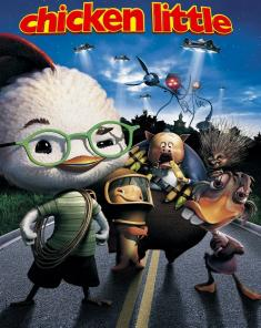 فيلم Chicken Little 2005 مترجم