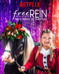 فيلم Free Rein: The Twelve Neighs of Christmas 2018 مترجم