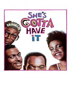 فيلم Shes Gotta Have It 1986 مترجم