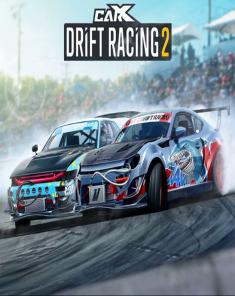 لعبة CarX Drift Racing 2 MOD للأندرويد