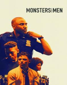 فيلم Monsters And Men 2018 مترجم