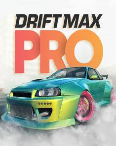 لعبة Drift Max Pro Car Drifting Game MOD للأندرويد