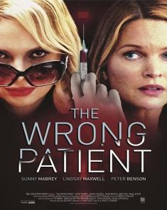 فيلم The Wrong Patient 2018 مترجم