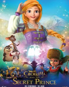 فيلم Cinderella And The Secret Prince 2018 مترجم