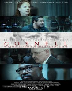 فيلم Gosnell The Trial of America's Biggest Serial Killer 2018 مترجم