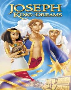 فيلم Joseph King of Dreams 2000 مترجم