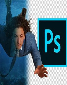 كورس The Everything Photoshop Masterclass