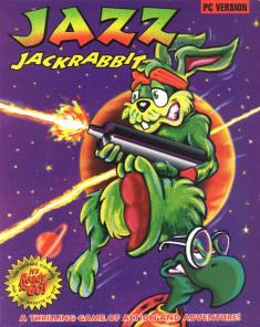 لعبة Jazz Jackrabbit Collection نسخة GOG
