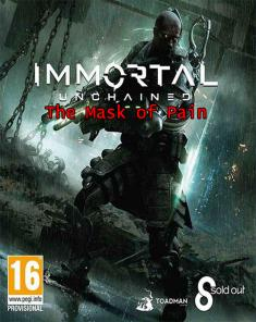 لعبة Immortal Unchained + 3 DLCs ريباك فريق Fitgirl