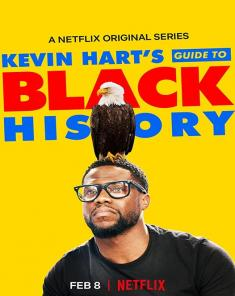 فيلم Kevin Hart's Guide To Black History 2019 مترجم