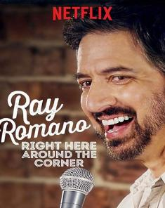 عرض Ray Romano: Right Here, Around the Corner 2019 مترجم