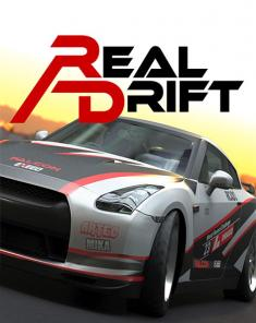لعبة Real Drift Car Racing MOD للأندرويد