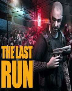 لعبة  Last Run Dead Zombie Shooter MOD للأندرويد