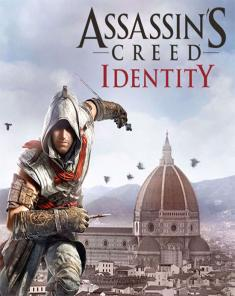 لعبة Assassins Creed Identity للأندرويد