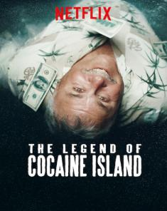 فيلم The Legend of Cocaine Island 2019 مترجم