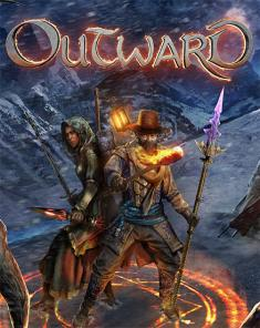 لعبة Outward + Patch 1 + DLC ريباك فريق Fitgirl