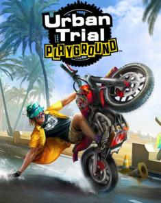 لعبة Urban Trial Playground ريباك فريق Fitgirl