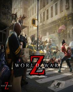 لعبة World War Z ريباك فريق FitGirl