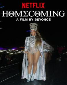 فيلم Homecoming: A Film by Beyoncé 2019 مترجم