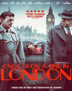 فيلم Once Upon A Time In London 2019 مترجم