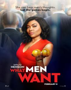 فيلم What Men Want 2019 مترجم