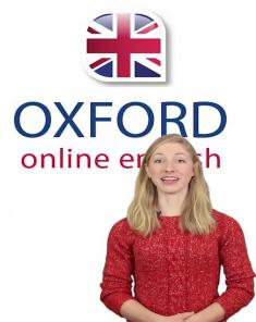 كورس Oxford Online English - English Grammar