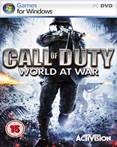 لعبة  Call of Duty World at War ريباك DODI Repack