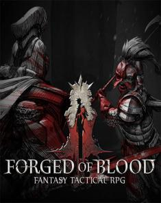 لعبة Forged of Blood ريباك Fitgirl