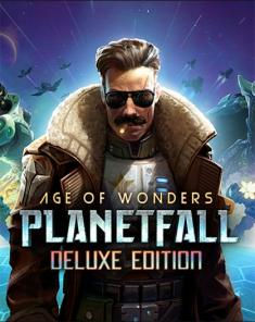 لعبة Age of Wonders Planetfall Deluxe Edition + 5 DLCs ريباك فريق Fitgirl